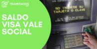 Saldo tarjeta verde VISA Argentina