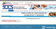 Solicitar planilla SACS permiso sanitario