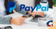 Asociar Paypal y cuenta RUT