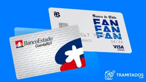 Cuenta FAN vs Cuenta RUT