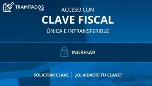 Blanqueo de clave fiscal