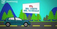 Como consultar impuesto vehicular por placa
