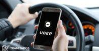 Se puede pagar en Uber con Saldazo